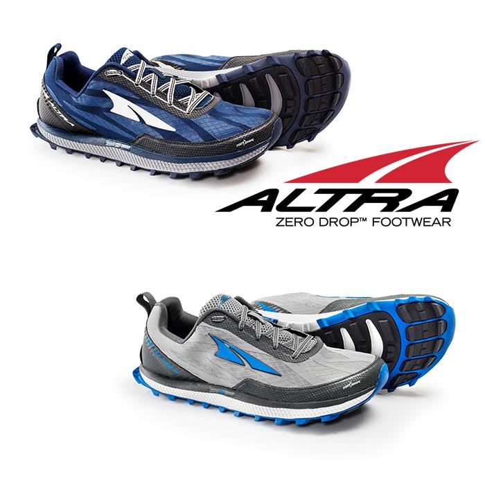 アルトラ 靴 altraAFM1753F スペリオール3.0-M SUPERIOR 3.0M ランニングシューズ メンズ/男性用 ファストパッキング バックパッキング