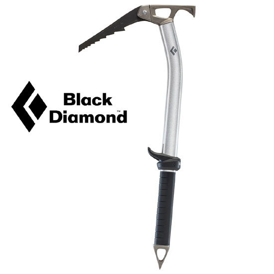 ブラックダイヤモンド ピッケル BD31202 ベノム ハンマー アックス 雪山登山 冬山登山用アイスアックス