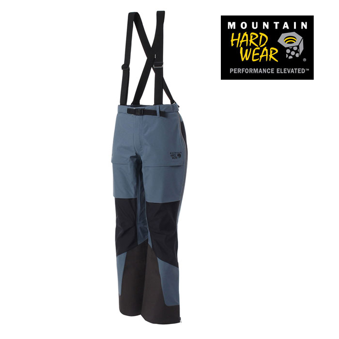 マウンテンハードウェア パンツ メンズ/男性用 OE0511(441Mountain)ワードピーク3LパンツV.3 Ward Peak 3L Pant V.3 アウターパンツ スキー/スノボー
