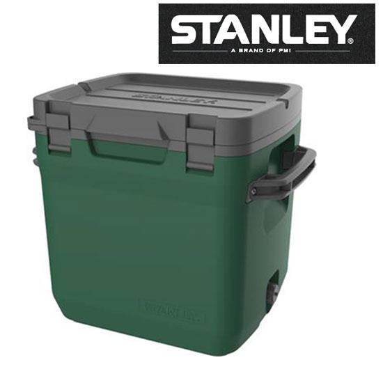 スタンレー クーラーボックス28.3L ハードクーラー STL01936 01936-007グリーン