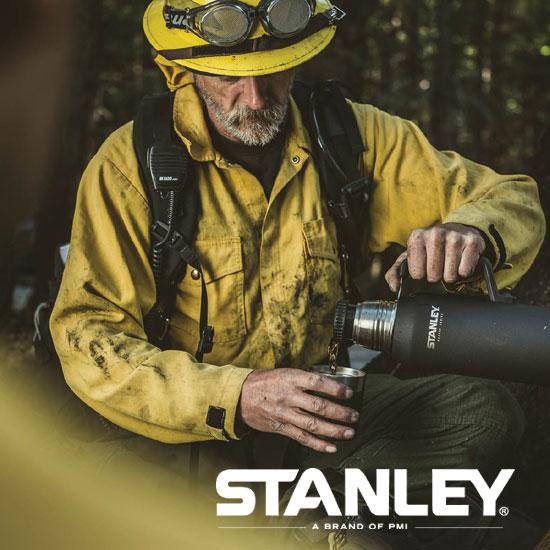 スタンレー マスター真空ボトル1.3L STL02659 水筒 マットブラック