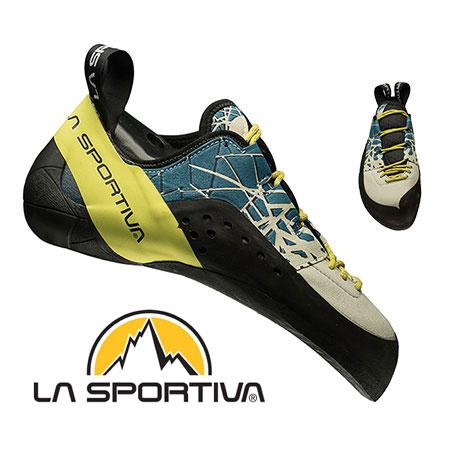 スポルティバ クライミングシューズ SPRT20A カタキ KATAKI 20A メンズ/男性用 レディース/女性用 ボルダリング