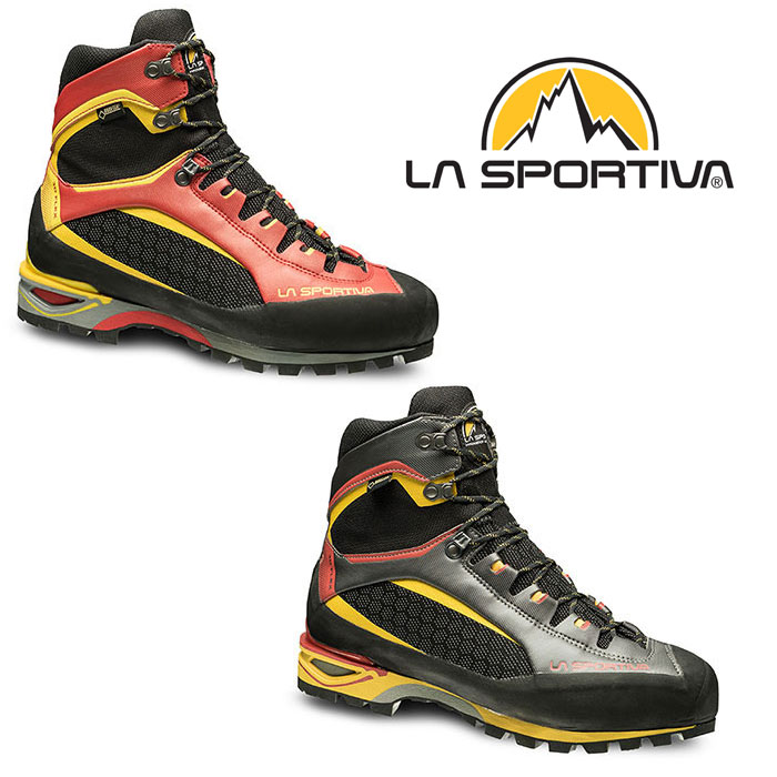 スポルティバ トランゴタワーGTX SPRT21A TRANGO TOWER GTX 登山靴 メンズ/男性用