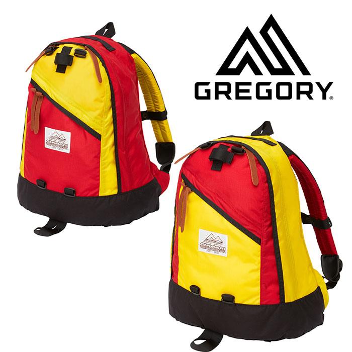 グレゴリー リュック GREdaypack80 デイパック80 DAY PACK 80 バックパック 40周年記念モデル 復刻 カジュアルバッグ