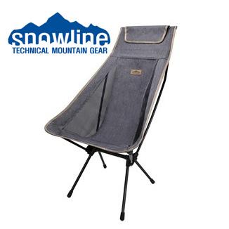 スノーライン チェアー snowline12834 キミチェアー 折りたたみ式 フレームチェア キャンプ 椅子 折り畳み椅子