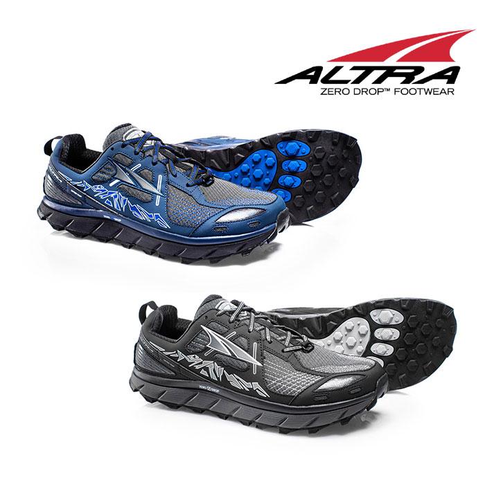 アルトラ 靴 altraAFM1755F ローンピーク3.5-M LONE PEAK 3.5 M ランニングシューズ トレイルランニング メンズ/男性用 ファストパッキング ハイキング