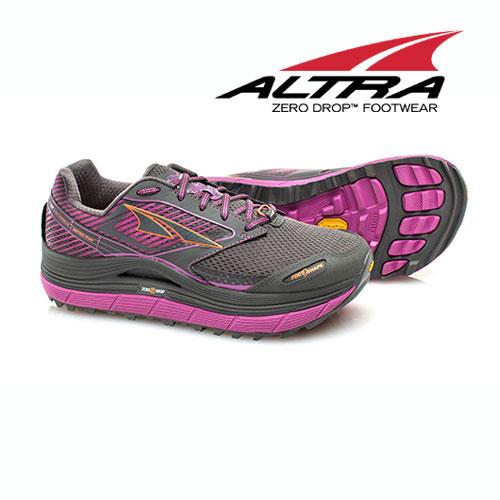 アルトラ 靴 altraAFW1759F オリンパス2.5-W OLYMPUS 2.5 W ランニングシューズ レディース/女性用 トレイルランニング ハイキング