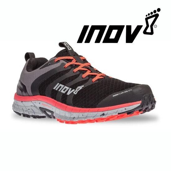 イノヴェイト 靴 IVT2765W2 パーククロウ 275 GTX WMS PARKCLAW 275 GTX WMS レディース/女性用 トレイルランニング ランニングシューズ
