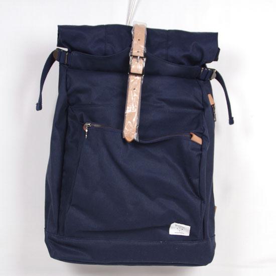 フィクチュール リュック O-1601 キャンバスロールトップデイパック Canvas Rolltop Day Pack デイパック キャンパスバッグ