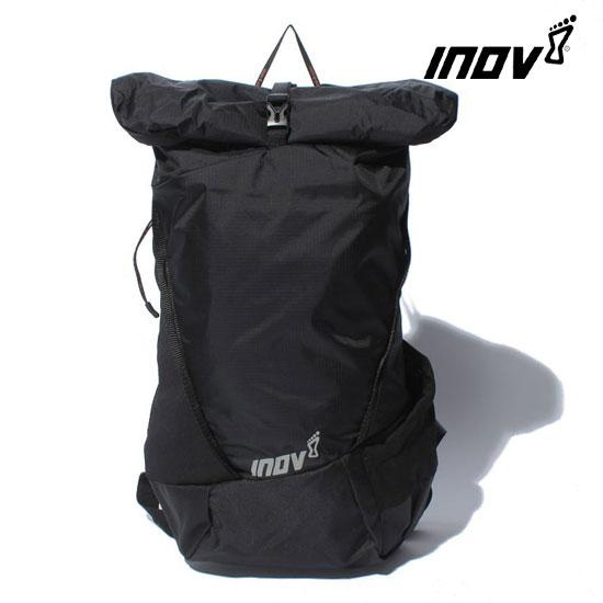 イノヴェイト バッグ IVA1700BK オルテライン 15 ALLTERRAIN 15 15L バックパック ハイキング トレイルランニング 登山