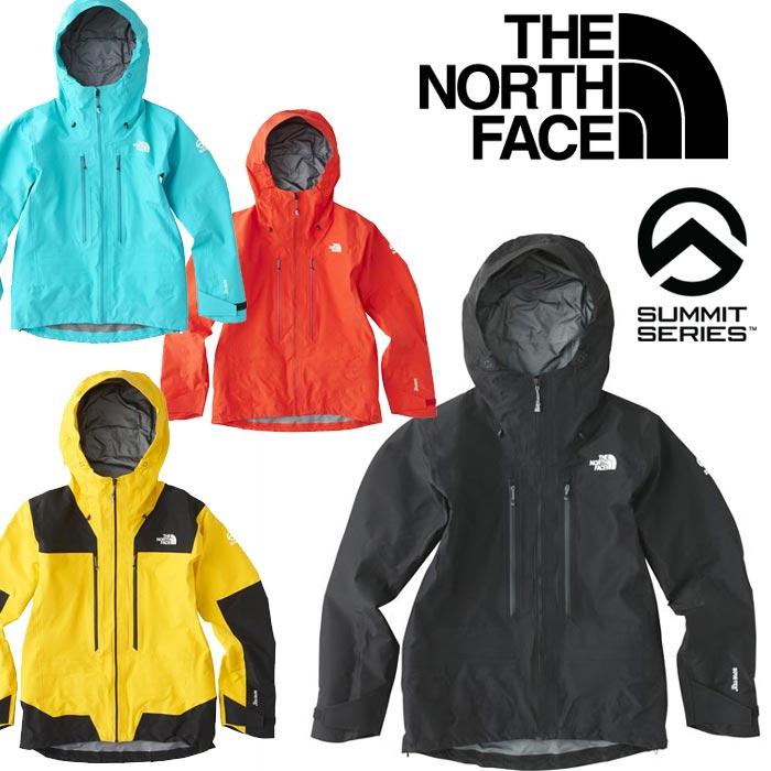 ノースフェイス GTXプロジャケット NP61711 レディース/女性用 SUMMIT SERIES サミットシリーズ GTX Pro Jacket