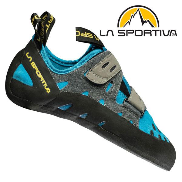 スポルティバ クライミングシューズ SPRT10C (ブルー)タランチュラ Tarantura 10C 600600 メンズ/男性用 レディース/女性用