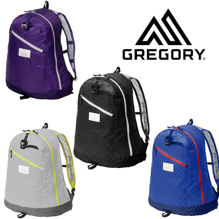 グレゴリー デイパックLT GREdaypacklt ユニセックス/男女兼用 リュック DAY PACK LT