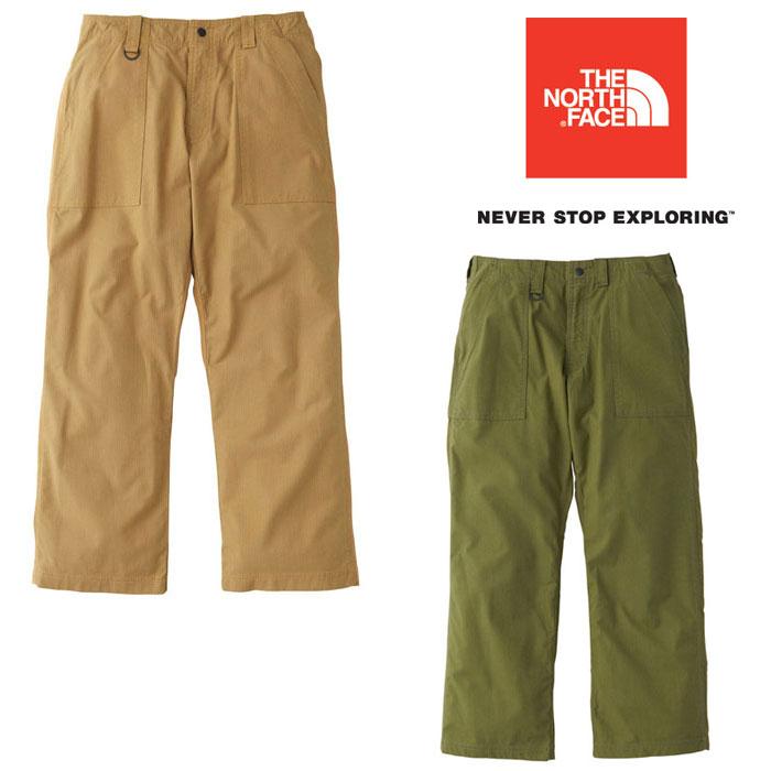 ノースフェイス ファイヤーフライベイカーパンツ NB31831 メンズ/男性用 パンツ Firefly Baker Pant ※半期に一度のクリアランス