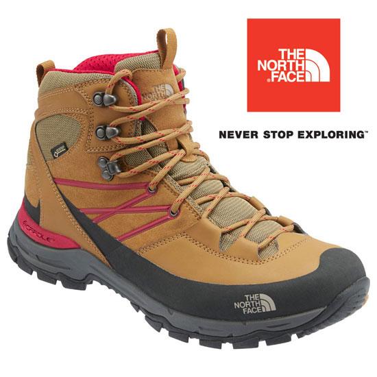 ノースフェイス クレストンミッド GORE-TEX NF51620 メンズ/男性用 靴 Creston Mid GORE-TEX