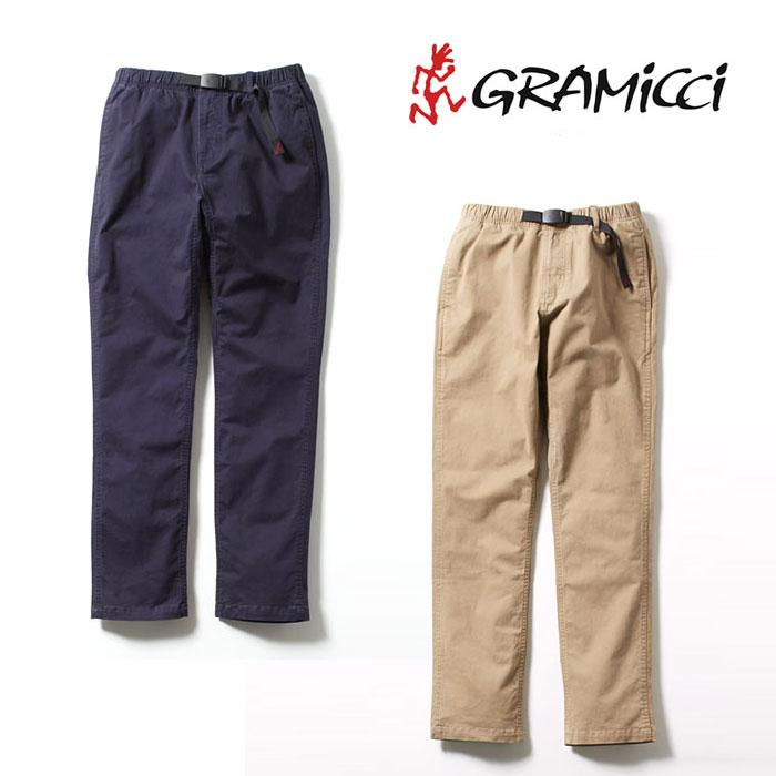グラミチ NNパンツ 0816-FDJ メンズ/男性用 NN-PANTS 2020年春夏