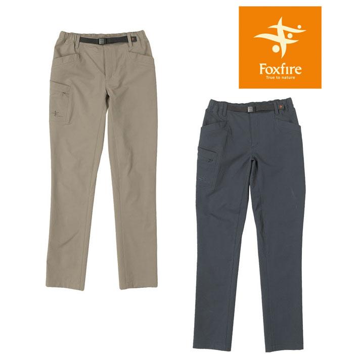 フォックスファイヤー SCトラバースパンツ FXF8214804 レディース/女性用 SC Traverse Pants 2020年春夏