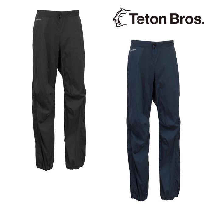 ティートンブロス ウィンドリバーパンツ TB181-19M メンズ/男性用 パンツ Wind River Pant