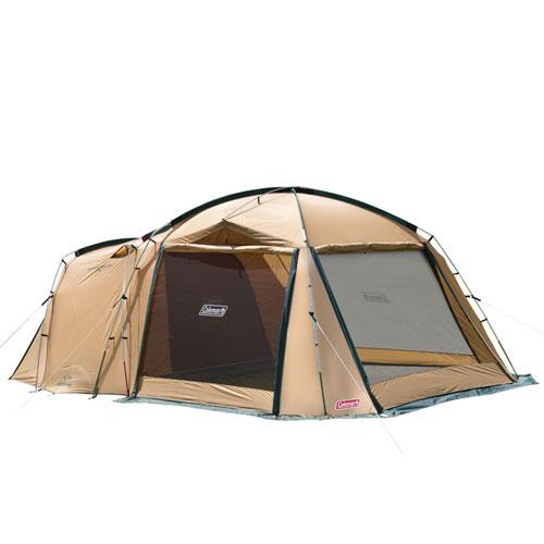 コールマン 取寄 タフスクリーン2ルームハウス 2000031571 テント