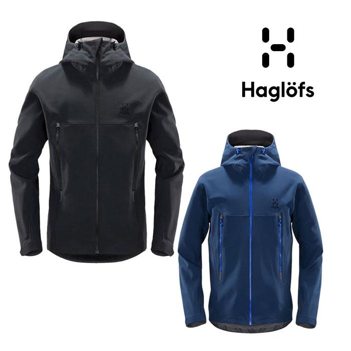 ホグロフス トーカイフードメン HAG604027 メンズ/男性用 ジャケット TOKAY HOOD MEN 2018年秋冬新作
