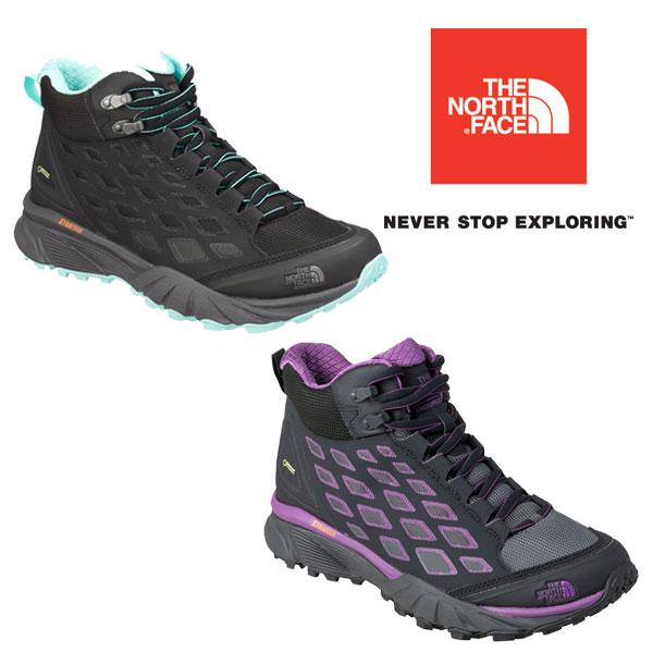 ノースフェイス エンデュラスハイクミッドGORE-TEX NFW01721 レディース/女性用 靴 W Endurus Hike Mid GORE-TEX