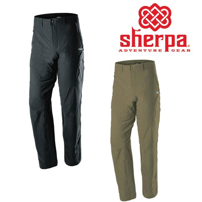 [キャッシュレス5%還元対象]シェルパ クンブパンツ(JP) SM485J Khumbu Pant メンズ/男性用 パンツ