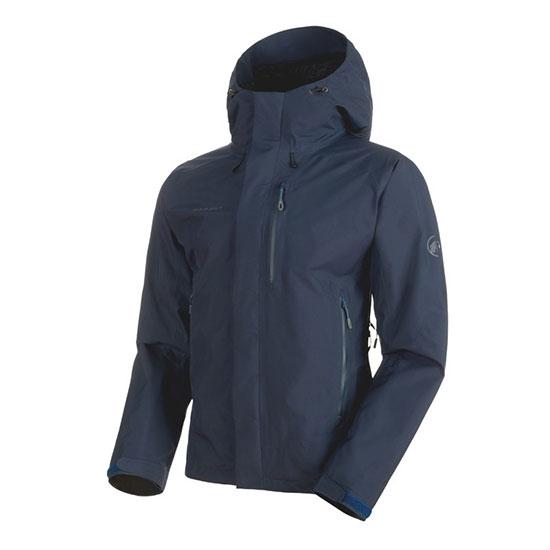 マムート アヤコプロHSジャケッドフーデットジャケットメンズ 1010-26740 メンズ/男性用 ジャケット Ayako Pro HS Hooded Jacket Men 2018年秋冬新作