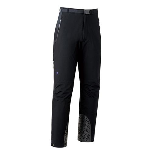 ファイントラック finetrack 正規品 エバーブレスバリオパンツ FAM0232 メンズ/男性用 パンツ 2018年秋冬新作