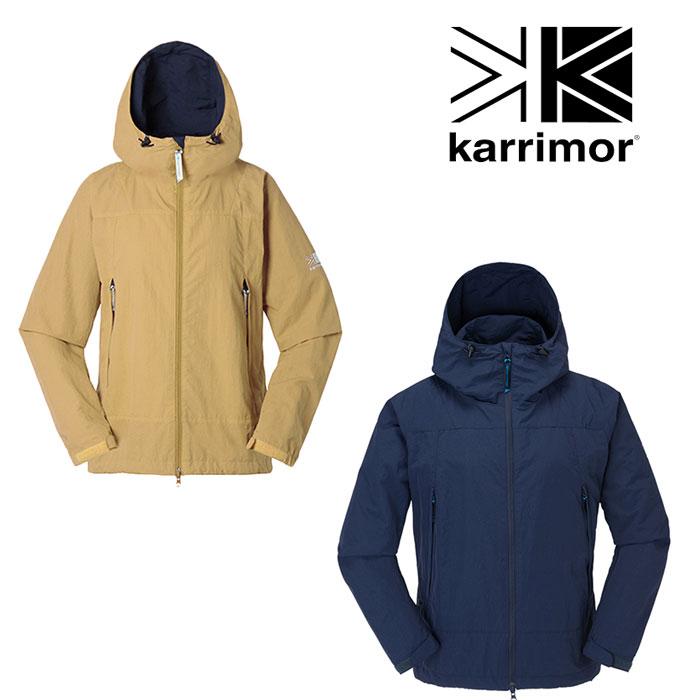 カリマー トライトン ウィメンズ ジャケット KRM2150 レディース/女性用 ジャケット triton W's jkt ※半期に一度のクリアランス