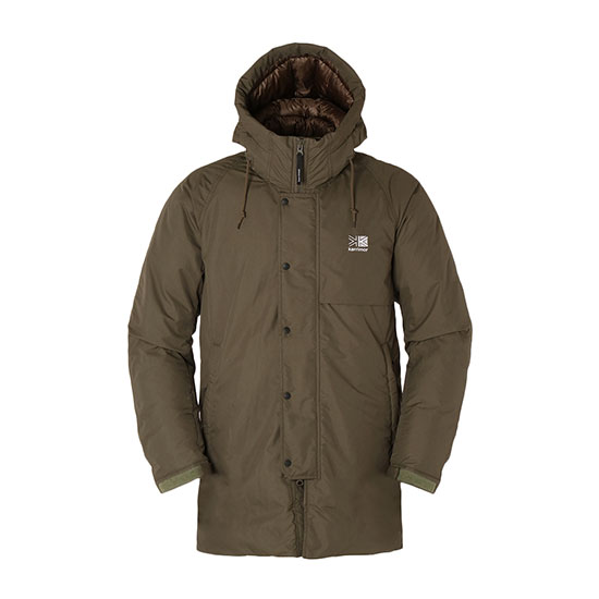 カリマー マキシマダウンコート KRM2274 メンズ/男性用 ダウン maxima down coat 2018年秋冬新作