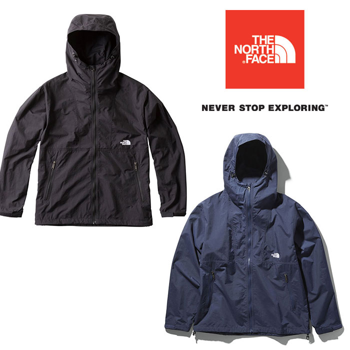 ノースフェイス コンパクトジャケット NP71830 メンズ/男性用 ジャケット Compact Jacket ジャケット 2020年春夏