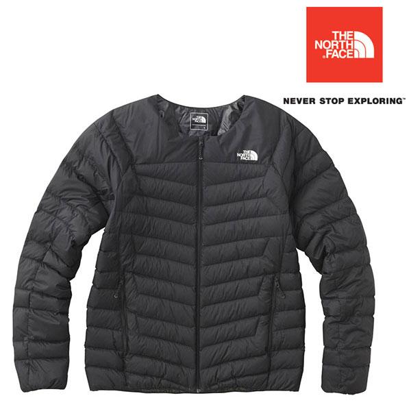 ノースフェイス サンダーラウンドネックジャケット NY81813 メンズ/男性用 ダウン Thunder Roundneck Jacket 2018年秋冬新作