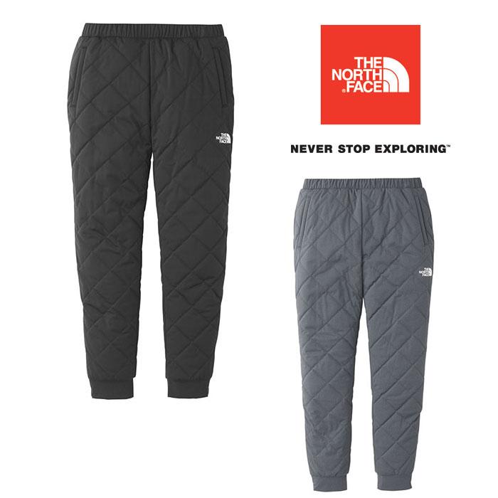 ノースフェイス バーテックススウェットパンツ NY81881 メンズ/男性用 パンツ Vertex Sweat Pant 2018年秋冬新作
