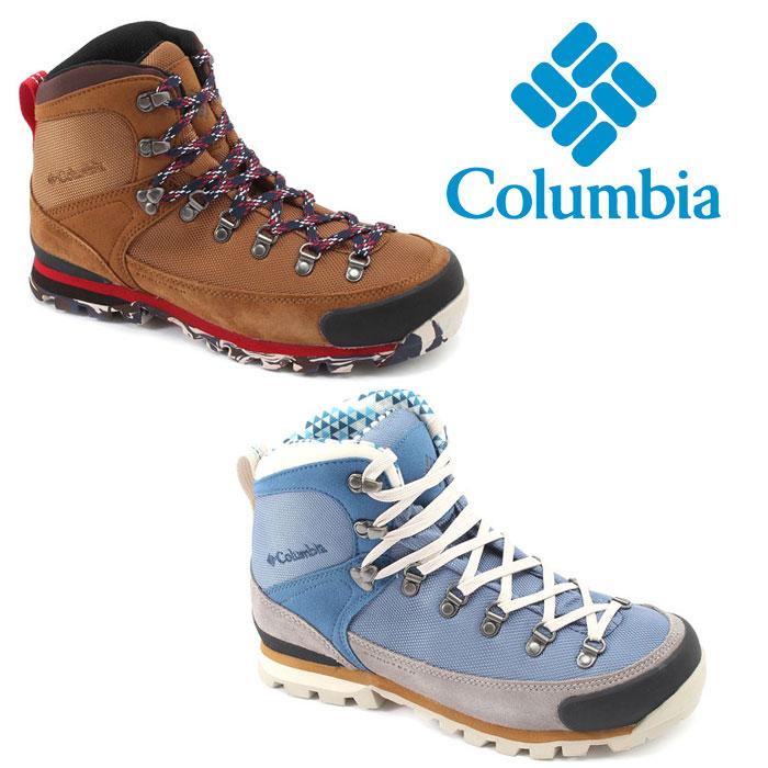 [キャッシュレス5%還元対象]コロンビア カラサワ2プラスオムニテック YU3926 257Delta レディース/女性用 靴 Karasawa II Plus Omni-Tech
