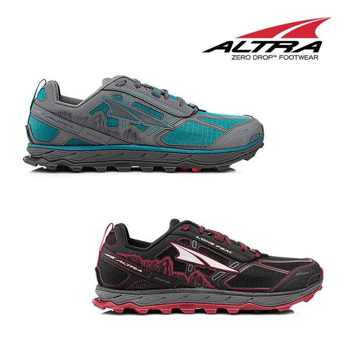 [キャッシュレス5%還元対象]アルトラ ローンピーク4.0-M altraALM1855F メンズ/男性用 靴 Lone Peak 4-M