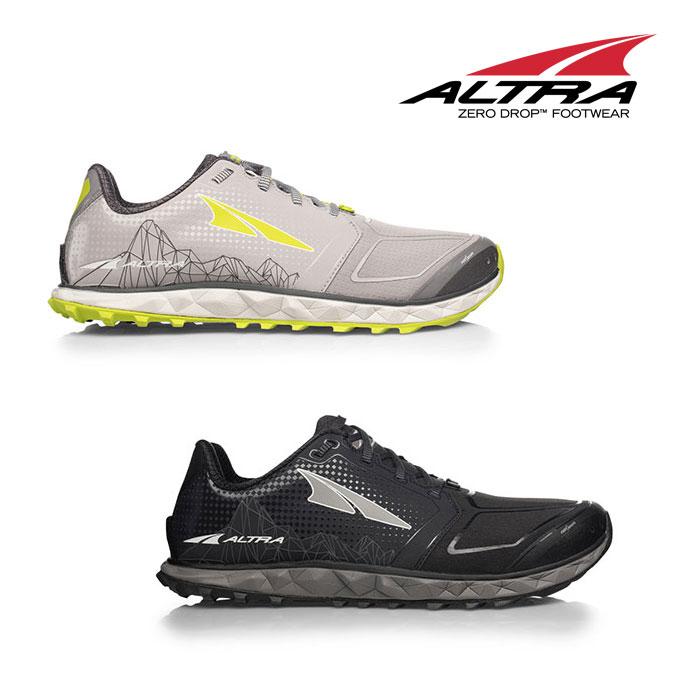 アルトラ スペリオール4-M altraAFM1953G メンズ/男性用 靴 Superior 4-M