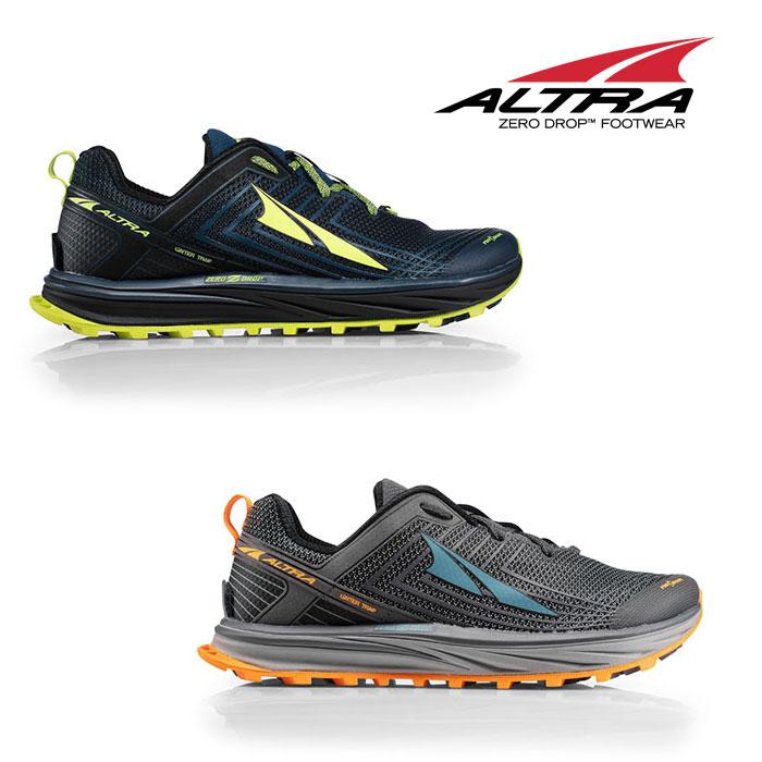 アルトラ テインプ・トレイル1.5-M altraAFM1957F メンズ/男性用 靴 Timp 1.5-M 2019年春夏新作