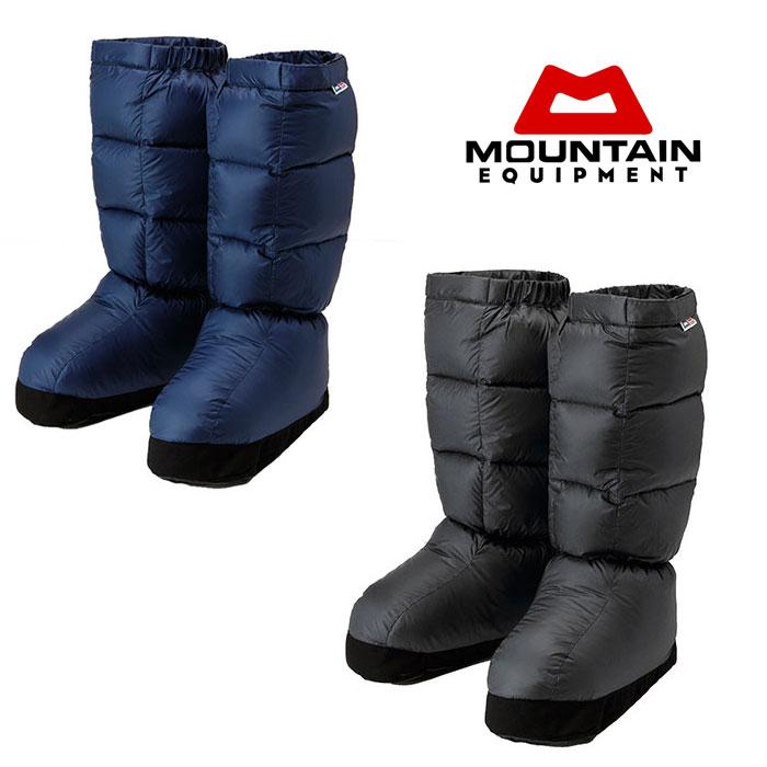 マウンテンイクイップメント パウダー ブーツ ME424031 ユニセックス/男女兼用 ダウン POWDER BOOTS
