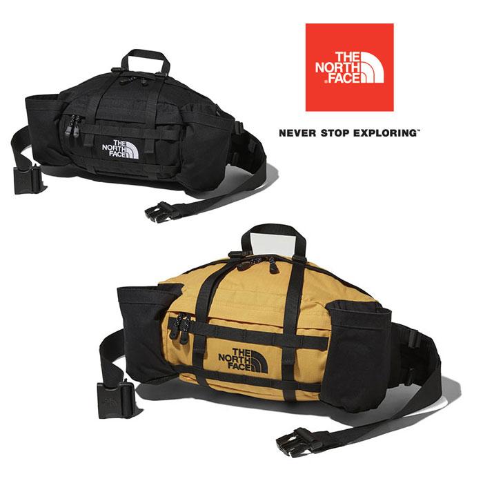 ノースフェイス デイハイカーランバーパック NM71863 バッグ Day Hiker Lumbar Pack 2019年春夏新作