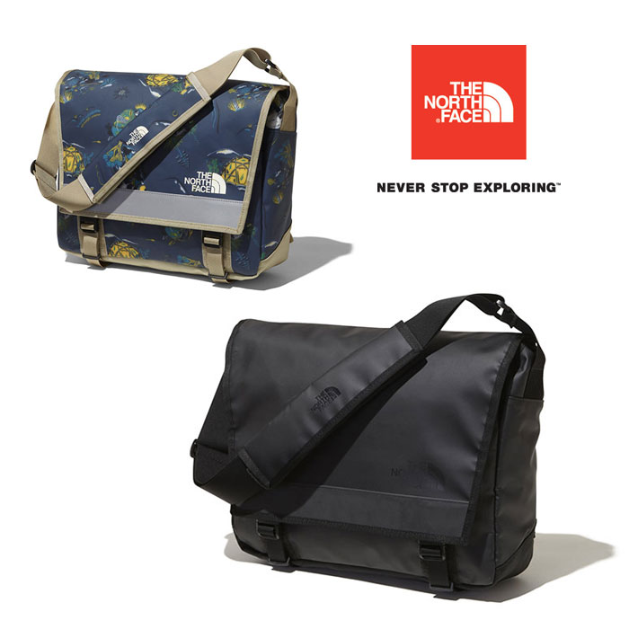 ノースフェイス BCメッセンジャーバッグM NM81703 バッグ BC Messenger Bag M 2019年春夏新作