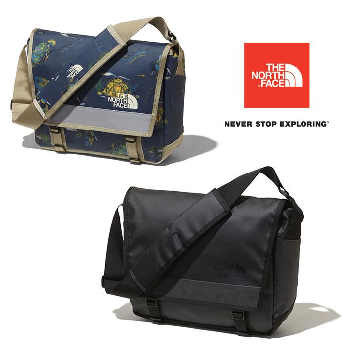 ノースフェイス BCメッセンジャーバッグS NM81704 バッグ BC Messenger Bag S 2019年春夏新作