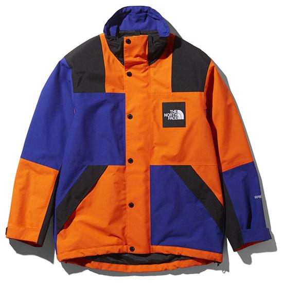 ノースフェイス レイジ ジーティーエックスシェルジャケット NP11961 メンズ/男性用 ジャケット RAGE GTX Shell Jacket ※クリアランスSALE
