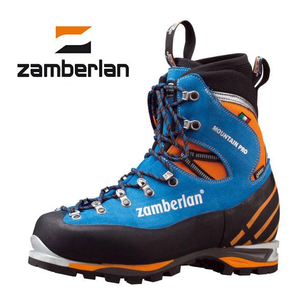 ザンバラン マウンテンプロ EVO GT RR メンズ zamb1120128 メンズ/男性用 登山靴