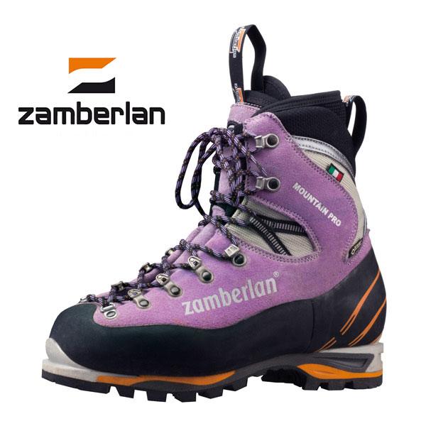 ザンバラン マウンテンプロ EVO GT RR ウィメンズ zamb1120129 レディース/女性用 登山靴