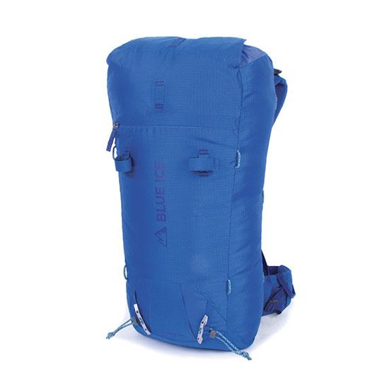 ブルーアイス ワーソッグ 30L 100011 ザック Warthog 30L Pack ターキッシュブルー