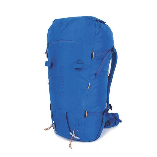 ブルーアイス ワーソッグ 45L 100012 ザック Warthog 45L Pack ターキッシュブルー