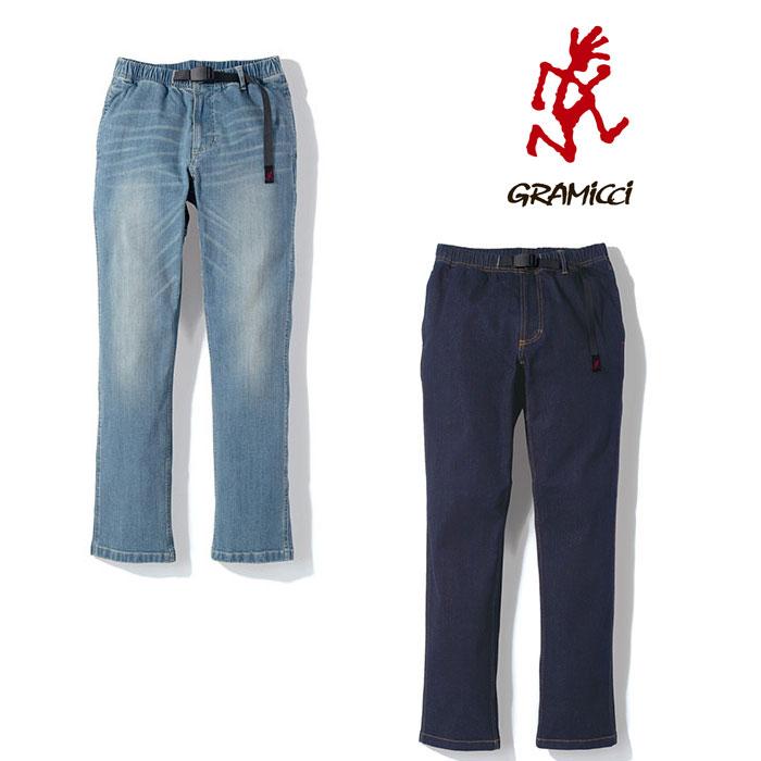 グラミチ デニムNNパンツ GMP-009 メンズ/男性用 パンツ DENIM NN-PANTS