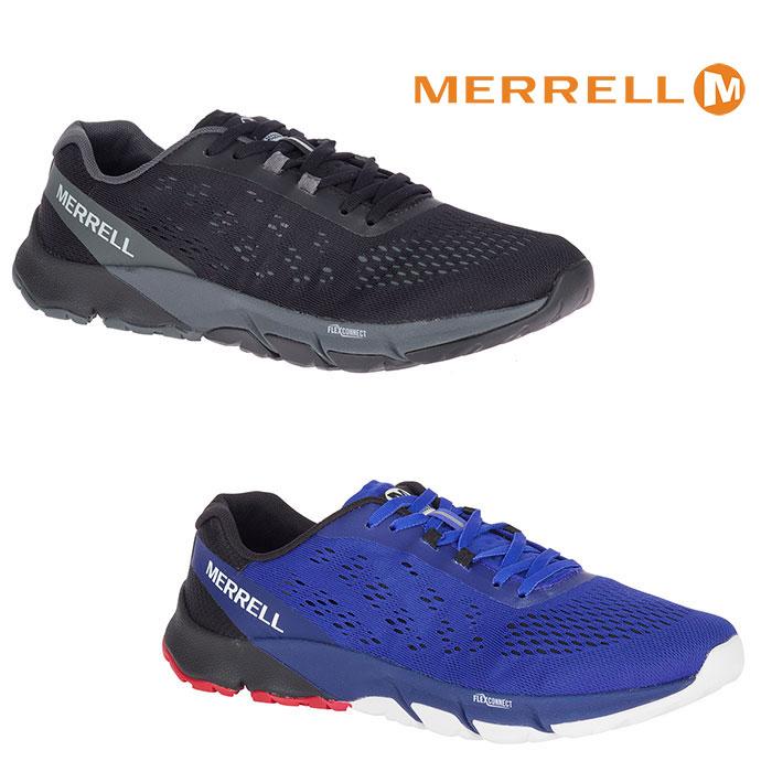 メレル ベア アクセス フレックス 2 E-メッシュ mbareaccessflex メンズ/男性用 靴 BARE ACCESS FLEX 2 E-MESH 50433ブラック 50469サーフ ザ ウェブ