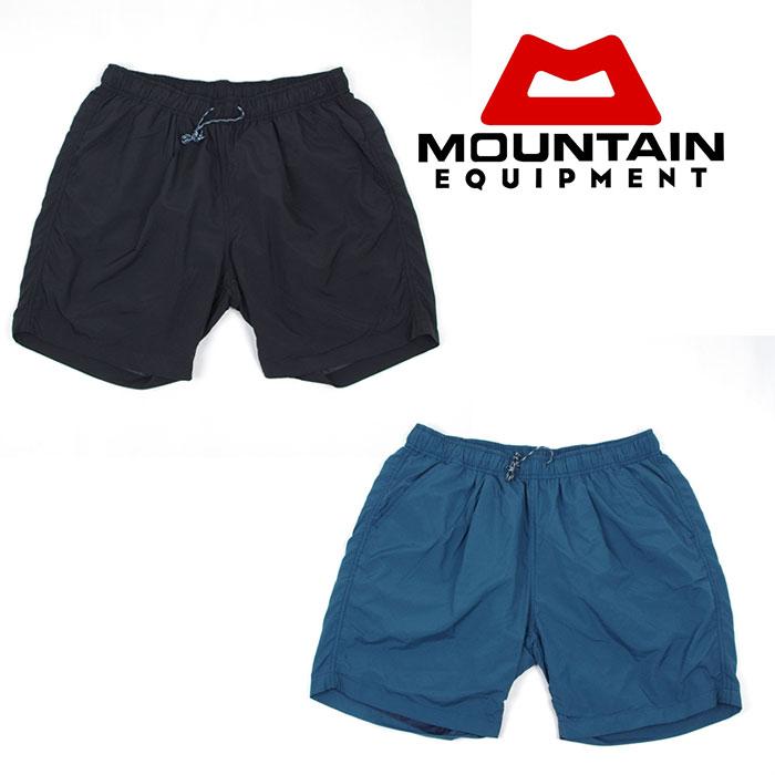 マウンテンイクイップメント パッカリングウォーターショーツ ME425461 メンズ/男性用 パンツ Puckering Water Shorts 2019年春夏新作