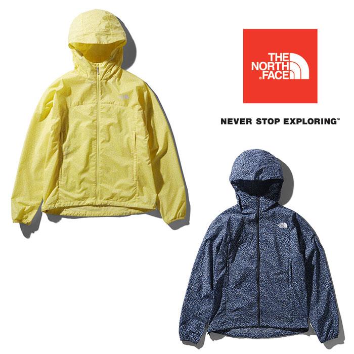 ノースフェイス ノベルティスワローテイルフーディ NPW21810 レディース/女性用 ジャケット Novelty Swallowtail Hoodie 2020年春夏
